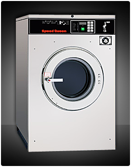 washer machine coin operated